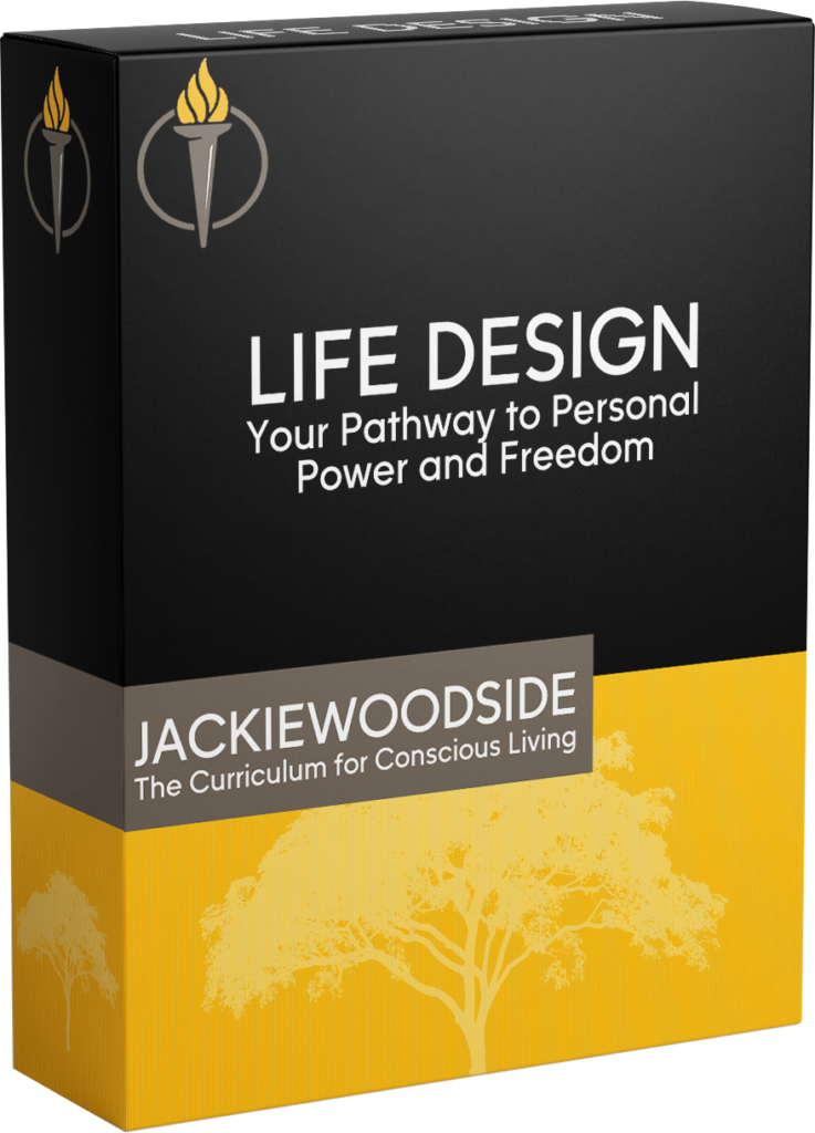 Life Design - Your pathway to personal power and freedom