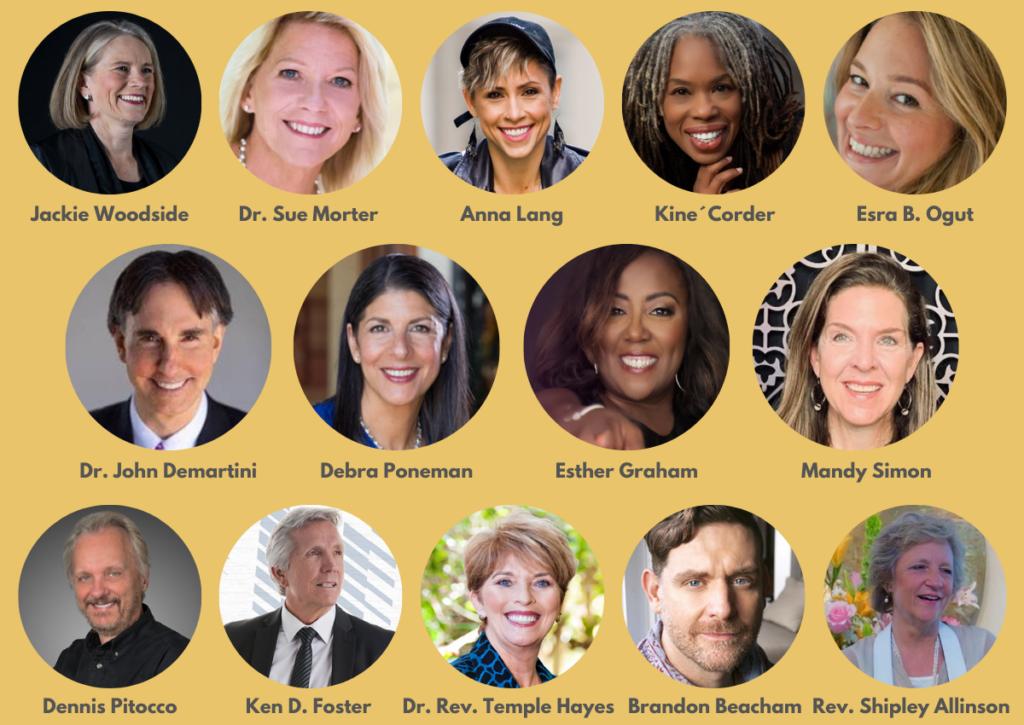 Conscious Living Summit 2021